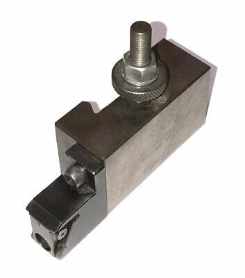 Brand New Aloris Tool CRT-20 Cartridge