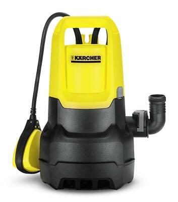 Karcher SP3 Submersible Dirty Water Pump 230V