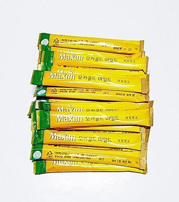 [Maxim] Coffee Mix Mild Stick 12g x 30ea / Instant Coffee (Made in Korea)