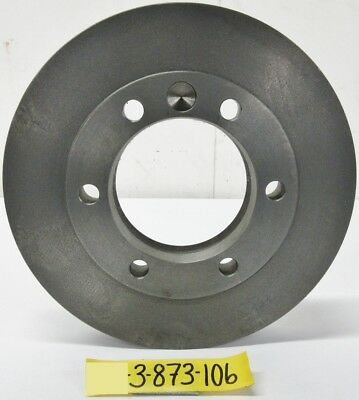 Tmx Semi-finished A2-6 Adapter Plate 3-873-106 For 10 Chucks