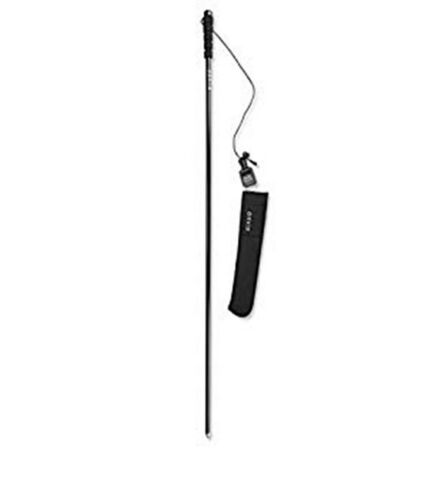 """NEW Orvis Ripcord Collapsible Wading Staff 54"""" Aluminum with neoprene sheath"""
