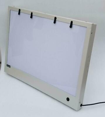 Double Film Led X-ray View Box With Dimmer To Adjust Brightness Best Quality.