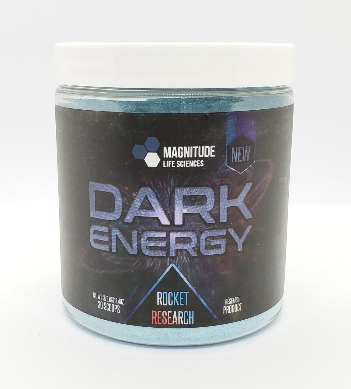 * LIMITED * DARK ENERGY Pre-workout - FREE SHIPPING!!  prewo