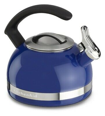 "KitchenAid 2-Quart Stovetop Kettle with ""C"" Handle & Trim Band 
