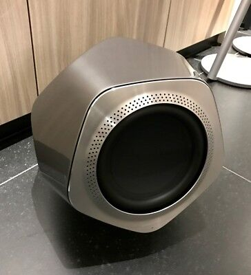 Bang & Olufsen Beolab 19 wireless Subwoofer in OVP 09/2019 - 30 months warranty
