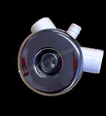 V-Tec Superflow Self Draining Whirlpool Bath Jet | Jacuzzi Spa Spare Parts
