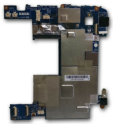 Acer Iconia A501 Motherboard 32gb Tegra 250 1.0ghz La-687...