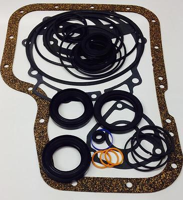 Ford FMX Automatic Transmission Gasket /& Seal Rebuild Kit