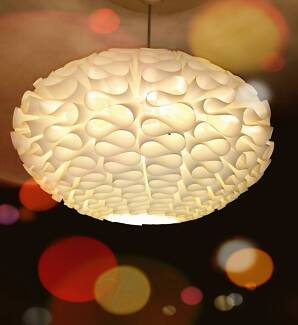 METAXA01 PENDANT CEILING LIGHT LAMP SHADE Earlwood Canterbury Area Preview