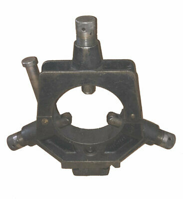 Original 21 Clausing Colchester Engine Lathe Roller Steady Rest 9 Opening