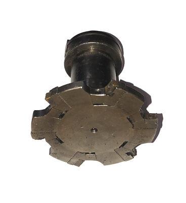 3-78 Sandvik R331.32 Adjustable Width Slotting Cutter Varilock 50 Connection