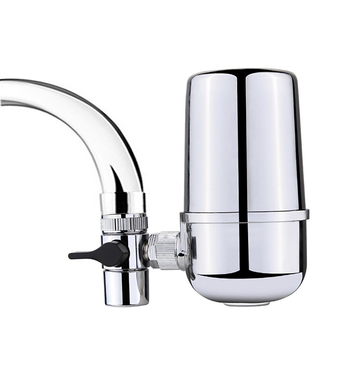 Kitchen Faucet Tap Filtration Water Filter Purifier with Fil