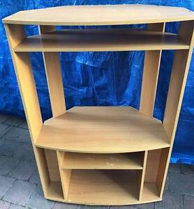 Excellent Big TV Entertainment Unit for sale. Delivery available Kingsbury Darebin Area Preview