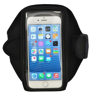 Running Jogging Cycling Sports Gym Armband Case for Samsung Galaxy Note 4 3 2 1