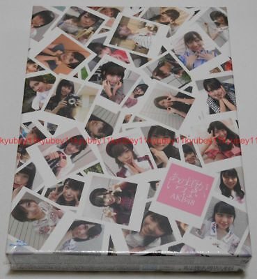 New Ano Koro ga Ippai AKB48 Music Video Collection COMPLETE BOX 6 Blu-ray Japan