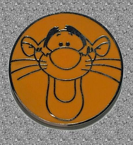 Tigger Disney Character Booster Pack Pin