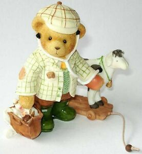 2002 RARE CHERISHED TEDDIES EUROPEAN EXCLUSIVE SPECIAL EDITION