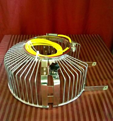 New 20 Qt Mixer Bowl Guard Safety Cage 4281 Commercial Accessory Tool Part Usa