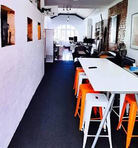 Fully Furnished Office on Swan Street Richmond Yarra Area Preview