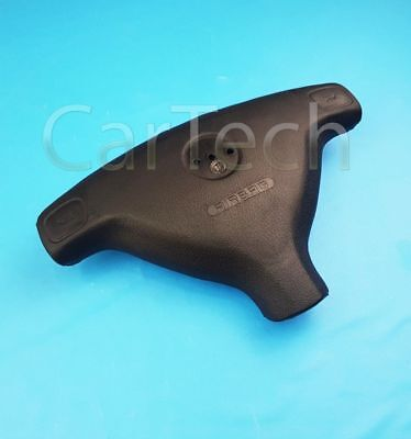 DRIVER AIRBAG COVER STEERING WHEEL FOR VAUXHALL ASTRA G Mk4 ZAFIRA A 98 04