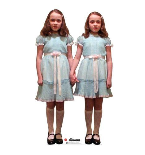 THE SHINING - TWINS - LIFE SIZE STANDUP/CUTOUT BRAND NEW - HALLOWEEN MOVIE 3115