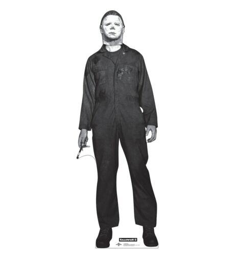 MICHAEL MYERS - LIFE SIZE STANDUP/CUTOUT BRAND NEW - HALLOWEEN MOVIE 3520
