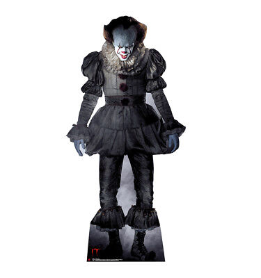 PENNYWISE - IT MOVIE - OUTDOOR STAND-UP - BRAND NEW HALLOWEEN DECORATION