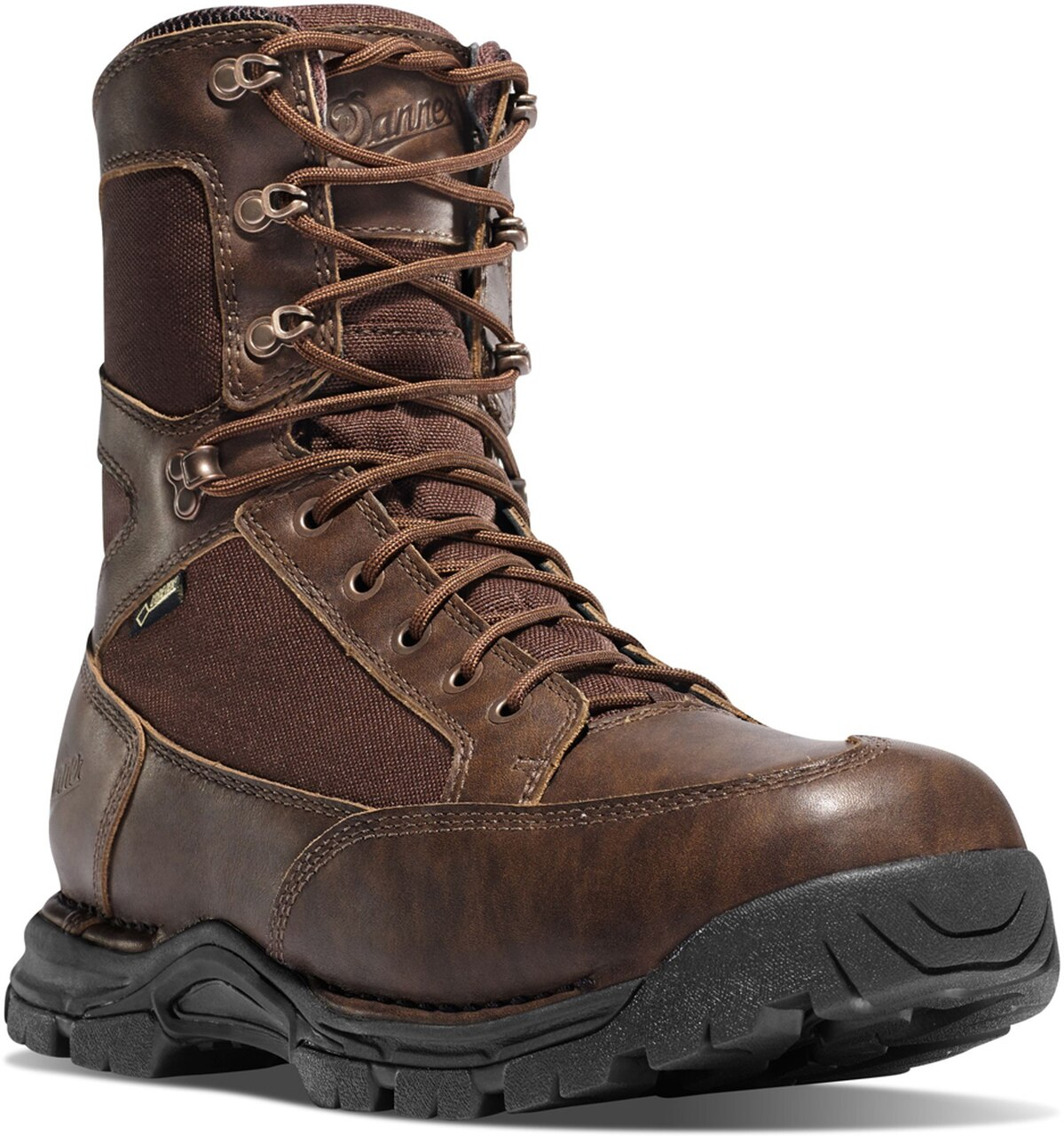 "Danner Pronghorn 8"" Gore-Tex Men's Waterproof Boots Ortholit"