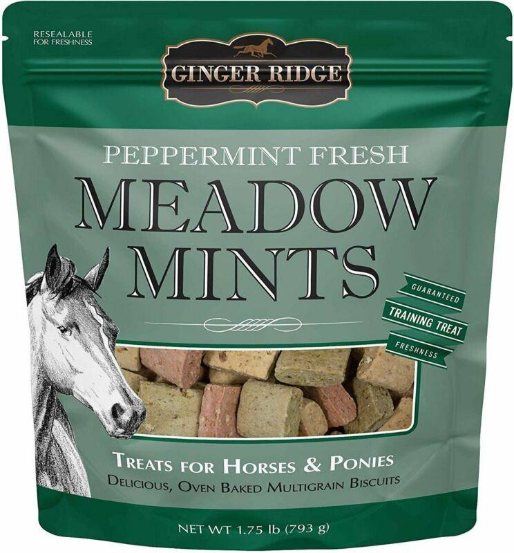 Ginger Ridge Meadow Mints