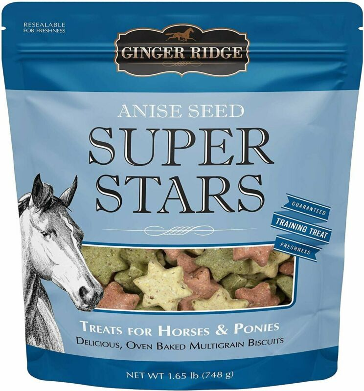 Ginger Ridge Super Stars