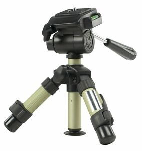 PROFESSIONAL-MINI-TABLE-TOP-TRIPOD-FOR-PHOTO-DIGITAL-CAMERA-AND-VIDEO-CAMCORDER