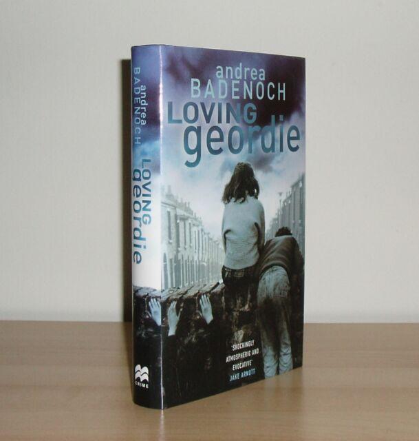 Andrea Badenoch - Loving Geordie - 1st/1st
