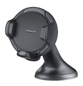 GENUINE NOKIA CR-123 UNIVERSAL CAR VEHICLE HOLDER MOUNT FOR LUMIA 925 - NEW