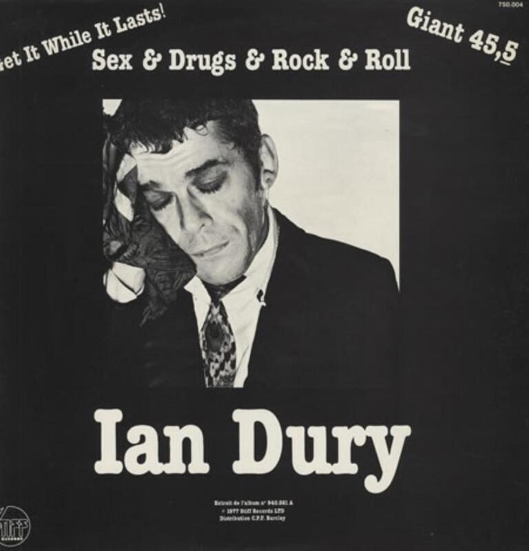 Ian dury vinyl records ebay solutioingenieria Image collections