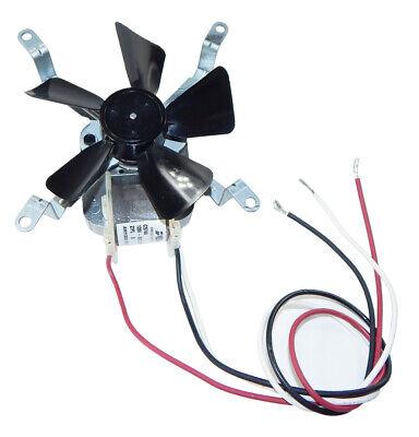 C574a Universal Fireplace Blower Fan 2 Speed 115 Volt