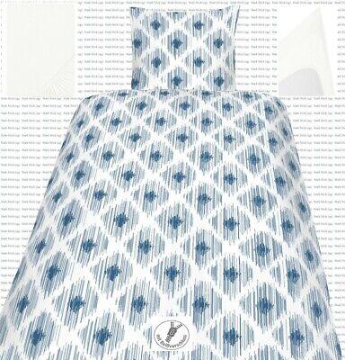 SatinBettwäsche135x200 80x80 und Spannbettlaken Jersey Baumwolle Anar