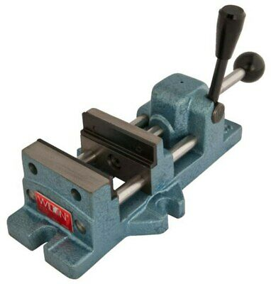 Wilton - 1204 4 Quick Acting Drill Press Vise 13401