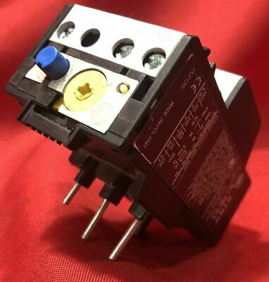 General Electric Rtn1f Overload Relay
