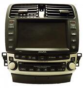 2004 Acura TSX Navigation