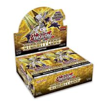 Eternity Code 1st Edition Booster Box FACTORY SEALED YuGiOh English PRESALE 5/1!