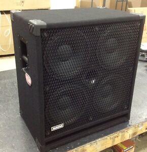 b410 avatar bass guitar amp speaker cabinet celestion neo 10s with punch ebay. Black Bedroom Furniture Sets. Home Design Ideas