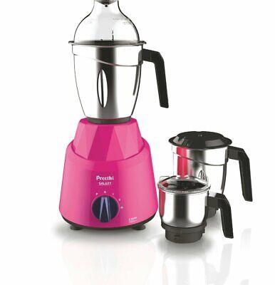 Preethi galaxy Mixer Grinder 750 watt Small Kitchen Appliances