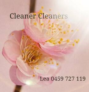 Cleaner Cleaners West Launceston Launceston Area Preview