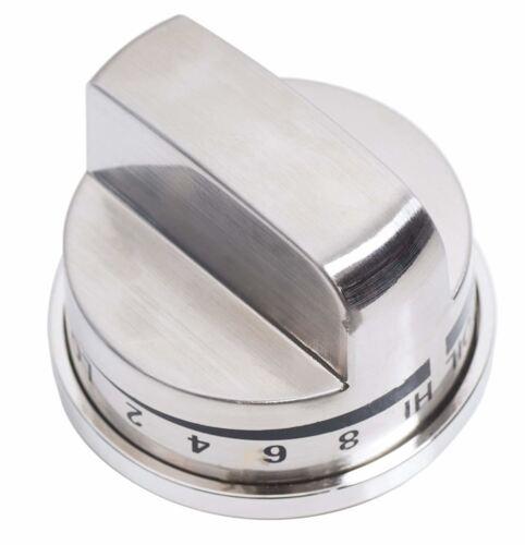 EBZ37189609 Gas Stove Burner Knob Fits Compatible with LG Ra
