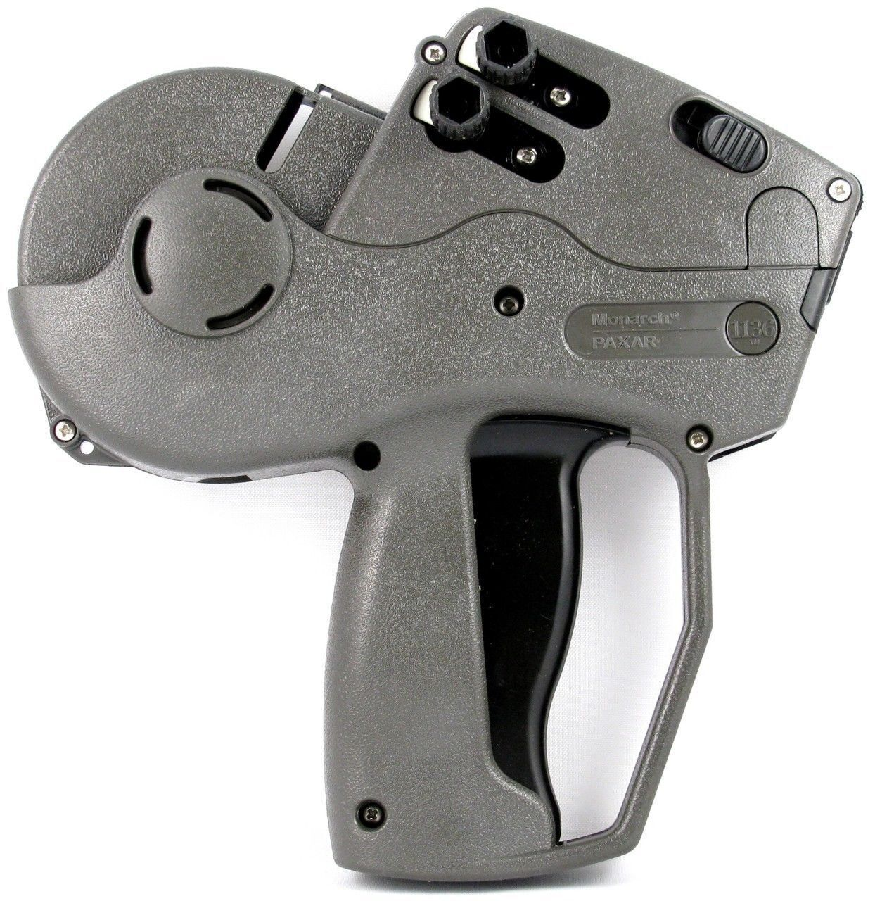 Monarch Paxar Avery 1136 Price Gun Pricing Labeller