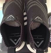 Adidas x White Mountaineering NMD CS1 PK Black Leichhardt Leichhardt Area Preview