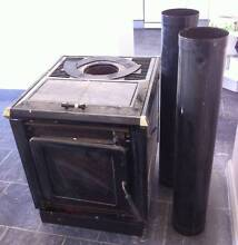 Slow Combustion Wood Burning Heater Molong Cabonne Area Preview