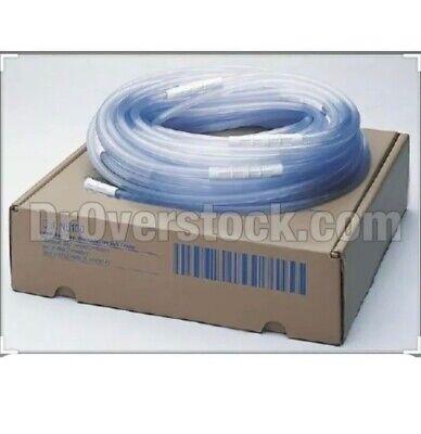 5x Cardinal Health Medi-vac Non-conductive Suction Tube 316 X 6 Ref N56a