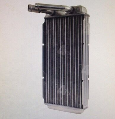 Heater Core Buick,Cadillac,Chevy,Chrysler,Oldsmobile,Pontiac 1985-1995 w/AC Buick Lesabre Heater Core