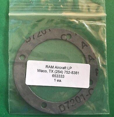 653333 649960 TCM/RAM TURBO CONTROLLER  GASKET (VAPC) - NEW (B25)